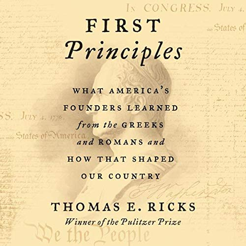 First Principles  By  cover art