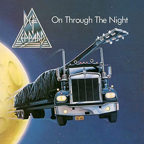 On Through The Night 2020 [Vinilo]