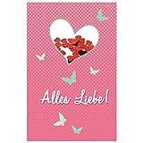 `Susy Card 40010335 tarjeta de felicitación