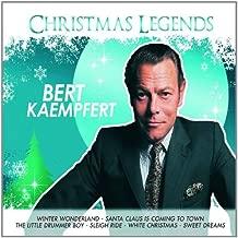 Bert Kaempfert: Christmas Legends