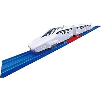 プラレール S-17 レールで速度チェンジ!! 超電導リニア L0系