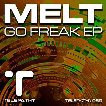 Go Freak EP