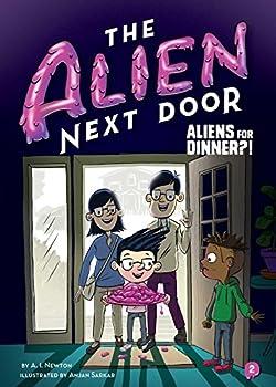 Best alien next door Reviews