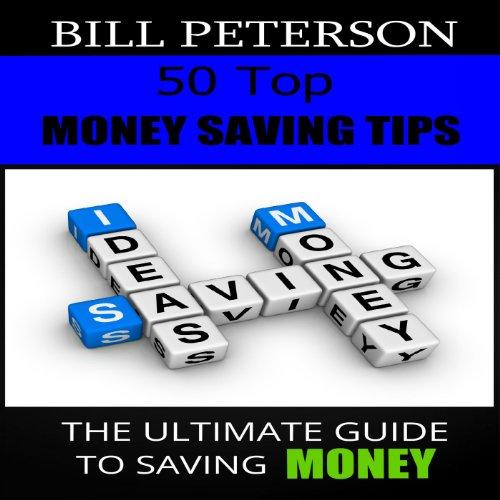 50 Top Money Saving Tips Titelbild