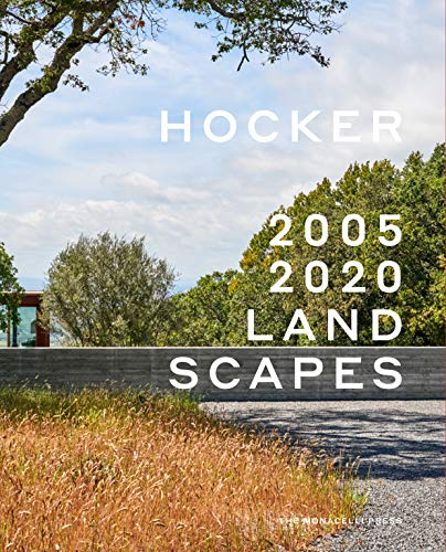 Compare Textbook Prices for Hocker: 2005-2020 Landscapes  ISBN 9781580935425 by Hocker,Thompson, Helen