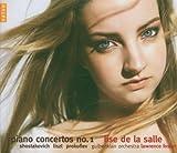 Shostakovich / Liszt / Prokofiev - Piano Concerto No.1 by G??bor Boldoczki (2008-02-26)