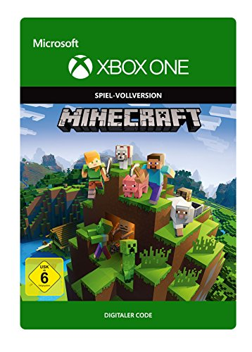 Minecraft [Xbox One - Download Code] Standard