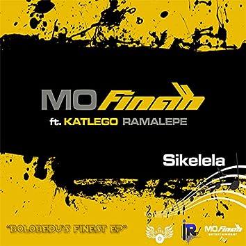 Sikelela (feat. Katlego Ramalepe)