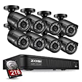 51ea8gpWNBL. SL160  - Best Budget Security Camera System