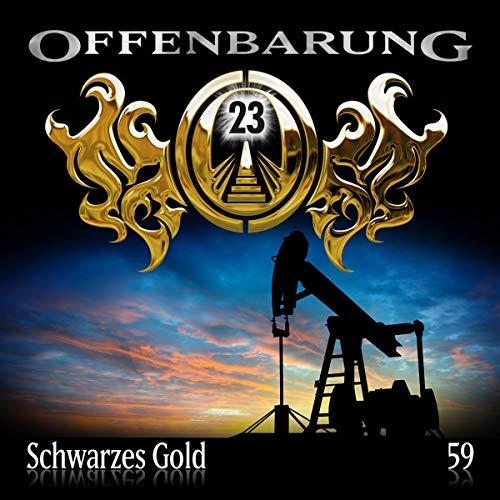Couverture de Schwarzes Gold