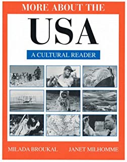 More About the USA:  A Cultural Reader