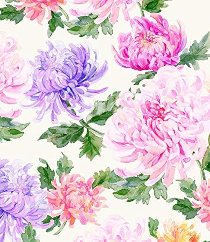 Erstklassiger Polyester Oxford 250D 1lfm - Wasserabweisend, Winddicht, Outdoor Stoff, Gartenmöbel Stoff - Muster 13