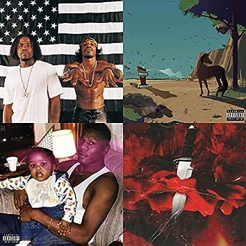 100 Greatest Southern Rap Songs