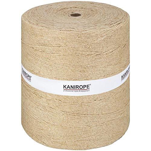 Kanirope® Hanfgarn 3000m
