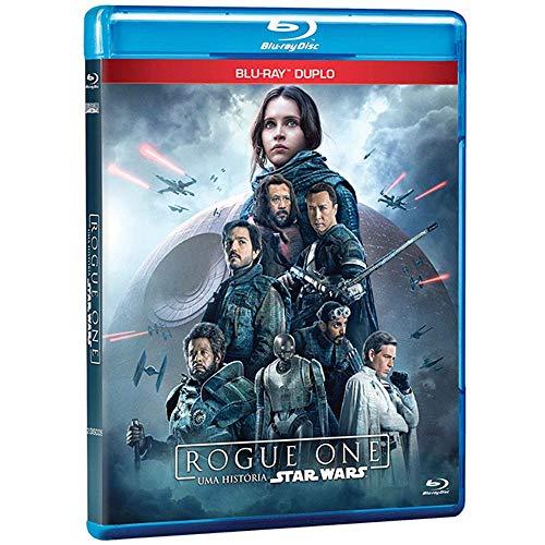 Rogue One. Uma História Star Wars [Blu-ray] Duplo