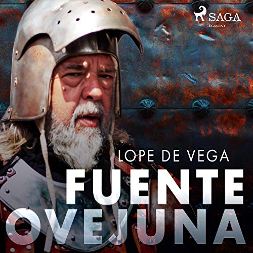 Fuente Ovejuna  By  cover art