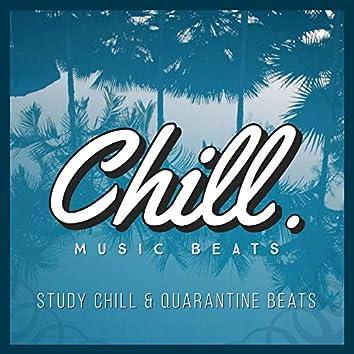 Study Chill & Quarantine Beats