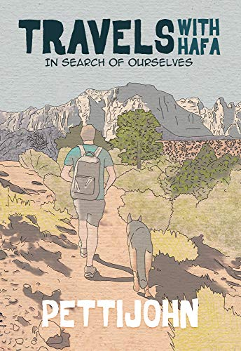 Travels with Hafa: In Search of Ourselves by [Nathan Pettijohn]