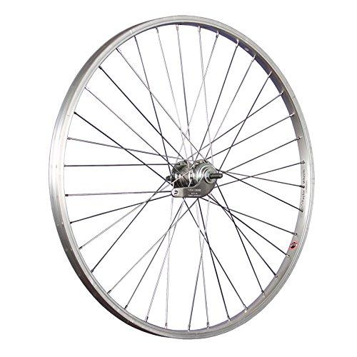 Taylor-Wheels 26 Zoll Hinterrad Büchel Alufelge/Velosteel Rücktrittnabe