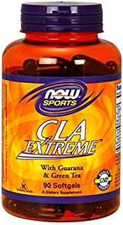 NOW FOODS Extreme New Softgel, 90 Count