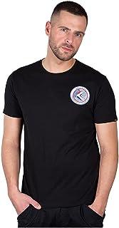 ALPHA INDUSTRIES Camiseta para Hombre
