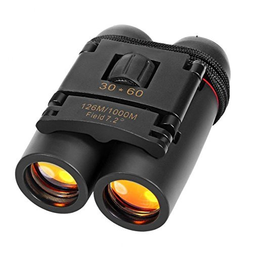 DatingDay 30 x 60 3000M Binoculars High Definition Night Vision for Hunting Watching
