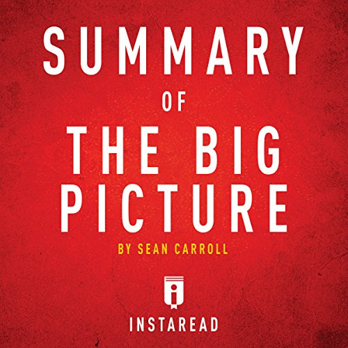 Summary of The Big Picture by Sean Carroll Titelbild