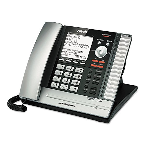 Vtech ErisBusinessSystem DECT Corded Phone (UP416)