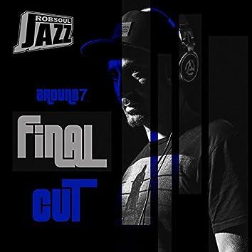 Final Cut (Blue Part)