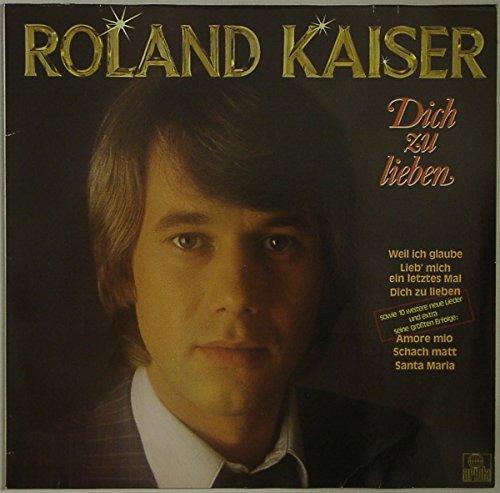 Dich zu lieben (1981) [Vinyl LP]