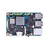 Ultra-kompakter Einplatinencomputer für Maker, IoT-Enthusiasten, Hobby-Bastler und DIY-PC-Begeisterte Leistungsstarker ARM-basierter Rockchip RK3288 Quad-Core-Prozessor Bis zu 2GB LPDDR3 Dual-Channel-Speicher 4x USB 2.0 Lieferumfang: Asus Tinker Boar...