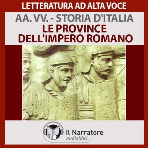 Le province dell'impero cover art