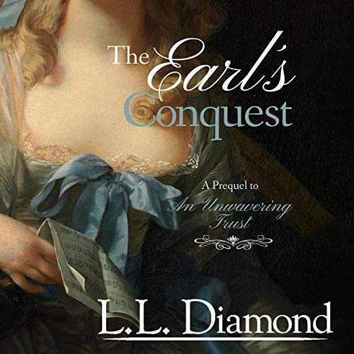The Earl's Conquest  By  cover art