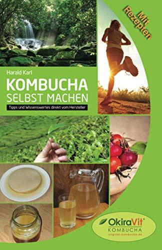 Kombucha selbst machen: Tipps und Wissenswertes direkt vom Hersteller