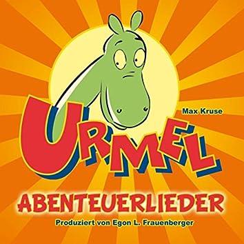 Urmel - Abenteuer - Lieder