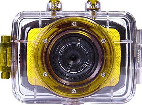 Salora ProSport PSC1330HD 5MP CMOS 40g fotocamera per sport d'azione
