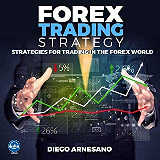 Forex Trading Strategies audiobook cover art