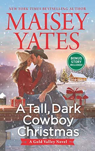 A Tall, Dark Cowboy Christmas: An Anthology (Gold Valley Novel)