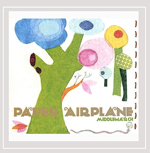Middlemarch [Audio CD] Paper Airplane