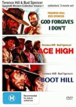 Terrence Hill and Bud Spencer God Forgives, I Don't / Ace High / Boot Hill