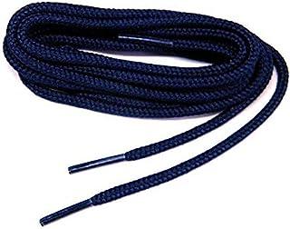 Collonil, 1paio di lacci per scarpe rotondi e spessi del diametro di 3 mm