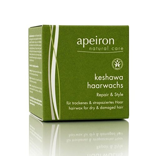Auromère Keshawa Hairwachs Repair & Style, 35 g