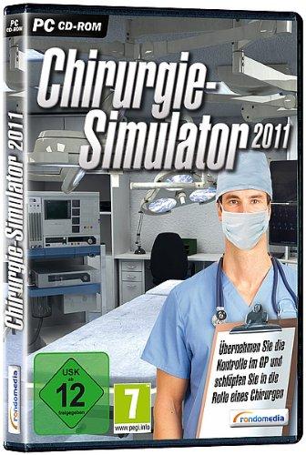 Chirurgie Simulator 2011