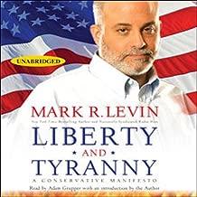 liberty and tyranny audiobook