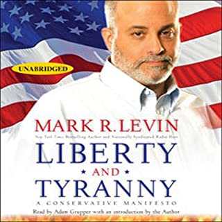 Liberty and Tyranny cover art