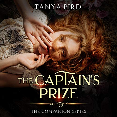 The Captain's Prize  By  cover art