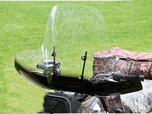 Windscherm windscherm vervangend onderdeel voor/compatibel met SMC MBX 850 EPS