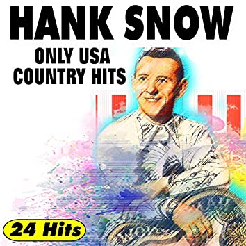 ONLY USA COUNTRY HITS (24 Hits)