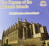 Organs of the Balearic Islands 1 by Matheu (2009-08-11)