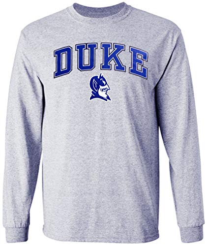Duke Blue Devils Shirt T-Shirt University Basketball Jersey Womens Mens Apparel (2XL)
